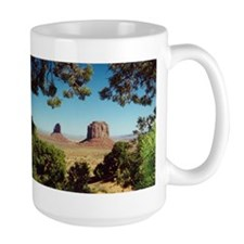 Monument Valley 1 Mug