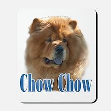 ChowName Mousepad