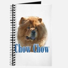 ChowName Journal