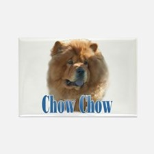 ChowName Rectangle Magnet (100 pack)