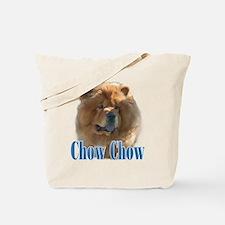 ChowName Tote Bag