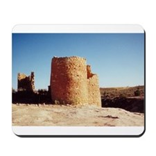 Native American Ruins Mousepad