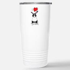 I love Dutch bunnies ch Travel Mug