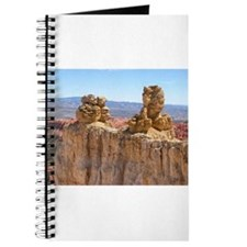 Bryce Canyon Nat'l Park Journal