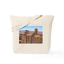 Bryce Canyon Nat'l Park Tote Bag