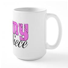 Army Niece Mug