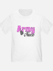 Army Niece T