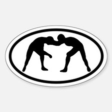Wrestling Bumper Stickers Car Stickers Decals  More - Custom wrestling car magnets