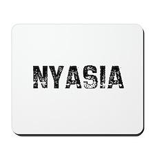 Nyasia Mousepad