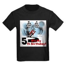Cute Happy sixty fifth birthday T