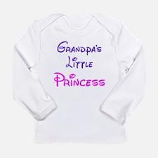 Cute Gramps Long Sleeve Infant T-Shirt