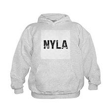 Nyla Hoodie
