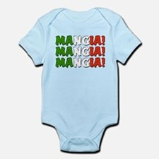 Cool Italian Infant Bodysuit