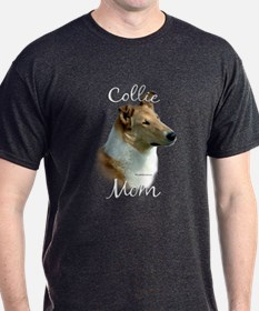 Collie Mom2 T-Shirt