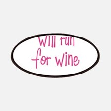 willrunforwine_pink.png Patch