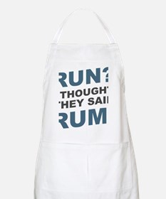 Cute Thought Apron