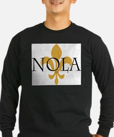 Unique Nola T