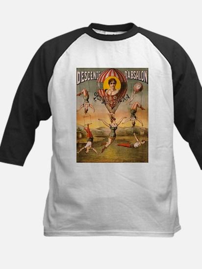 Vintage poster - Descente D'absalo Baseball Jersey