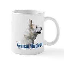 GSD(white)Name Mug