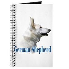 GSD(white)Name Journal