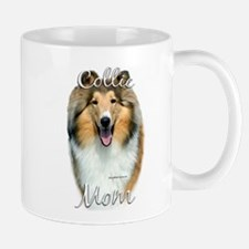 Collie Mom2 Mug