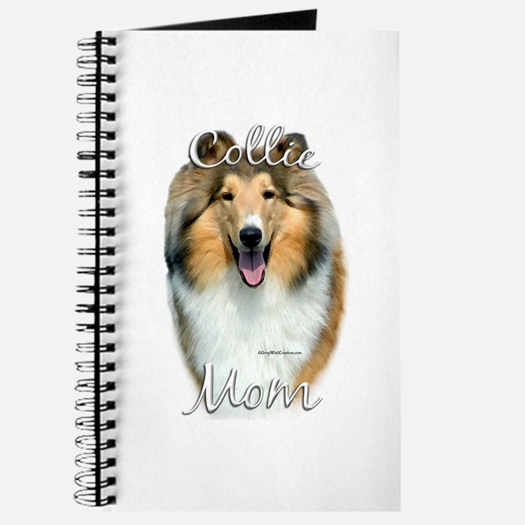 Collie Mom2 Journal