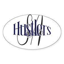 Hustlers Decal