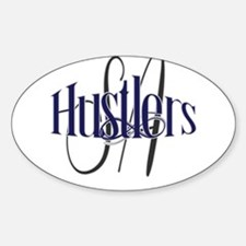 Hustlers Decal