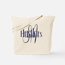 Hustlers Tote Bag