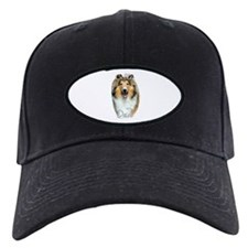Collie Dad2 Baseball Hat
