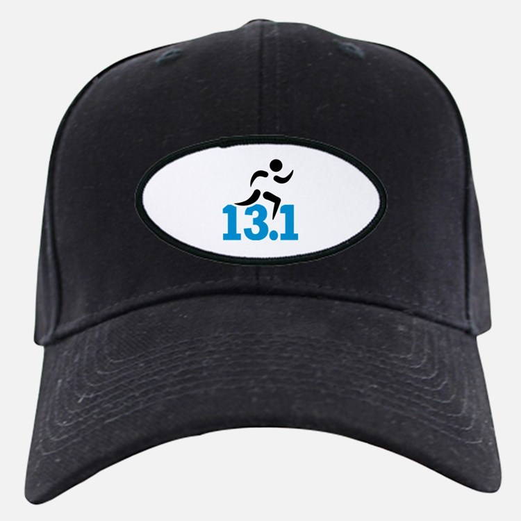 Half marathon 13.1 miles Baseball Hat