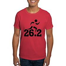 26.2 miles marathon T-Shirt