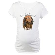 Dachshund Mom2 Shirt