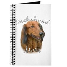 Dachshund Mom2 Journal