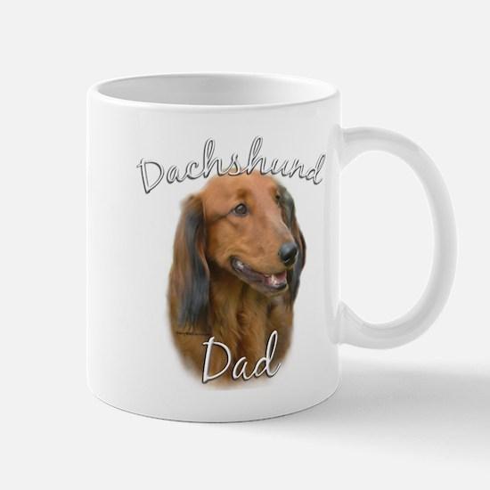 Dachshund Dad2 Mug