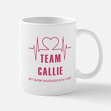 TEAM CALLIE Mug