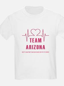 TEAM ARIZONA T-Shirt