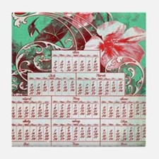 Cute Lawrence kansas Tile Coaster