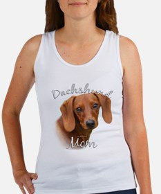 Dachshund Mom2 Women's Tank Top