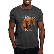Dachshund Mom2 T-Shirt