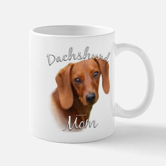Dachshund Mom2 Mug