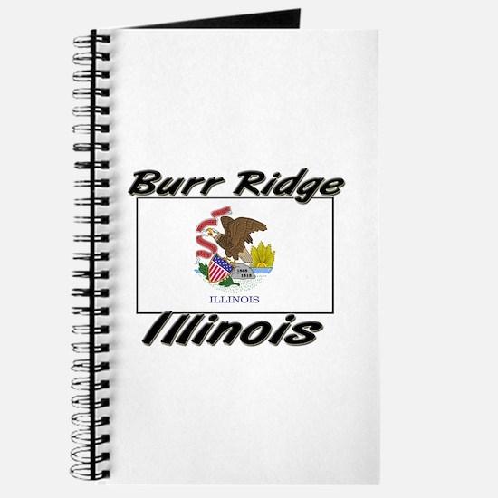 Burr Ridge Illinois Journal