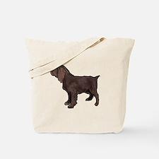 Boykin spaniel Tote Bag