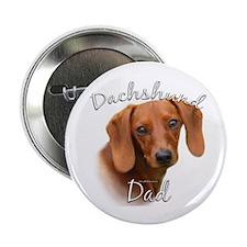 Dachshund Dad2 Button