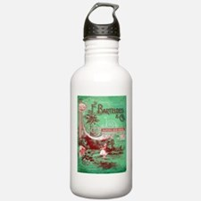 Vintage poster - Kansa Water Bottle