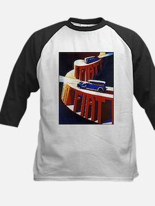Vintage poster - Fiat Baseball Jersey