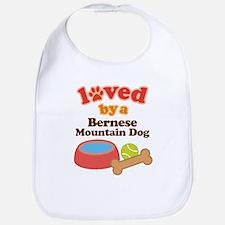 Funny Akc breed Bib
