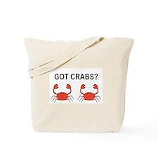Cool Seafood lover Tote Bag
