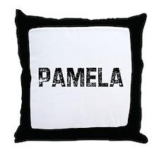 Pamela Throw Pillow