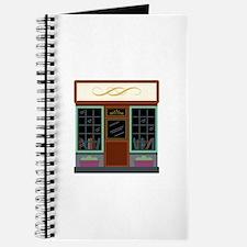 Book Store Journal